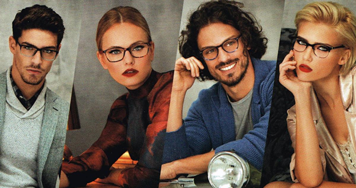Nova col·leció ulleres per la tardor