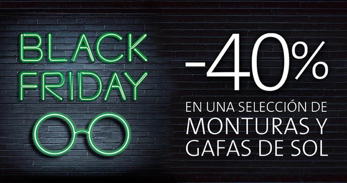 496b769e65 ... Vivas-Moran, a partir del próximo 22 de noviembre iniciaremos un nuevo  Black Friday con descuentos del 40% en una selección de monturas y gafas de  sol.